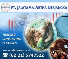 PT. Jalatama Berjangka Photos