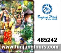 Pt.tunjung Petak Tours And Travel Service Photos