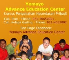 Yemayo AEC Photos