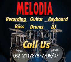 Melodia Photos