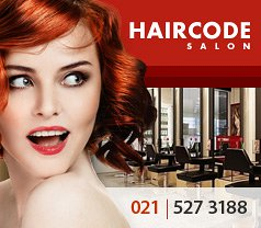 Haircode Salon Photos