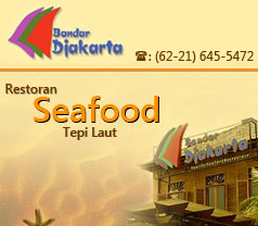 Bandar Djakarta Photos