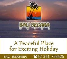 Bali Segara Hotel Photos