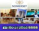 Somerset Seri Bukit Ceylon Photos