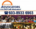 Advo Malaysia Education Photos
