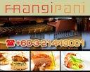 Frangipani Restaurant & Bar Photos