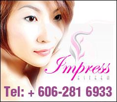 Impress Esteem Beauty Group Photos
