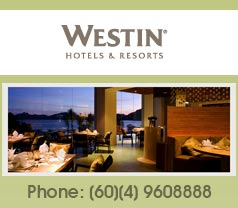 Seasonal Tastes Restaurant  @ Westin Photos