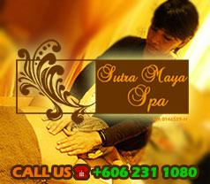 Sutra Maya Spa Photos
