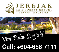 Jerejak Resort & Spa Photos