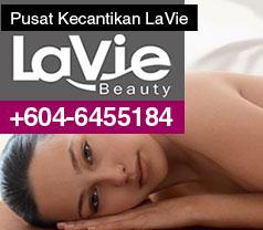 La Vie Beauty Salon Photos