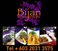 Bijan Photos