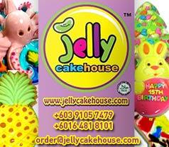 Jelly Cake 2u Sdn Bhd Photos