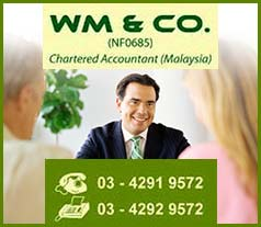 WM & CO. (Chartered Accountants) NF0685 Photos