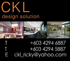 CKL Design Solution Sdn. Bhd. Photos