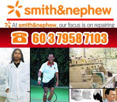 Smith & Nephew Healthcare Sdn. Berhad  Photos