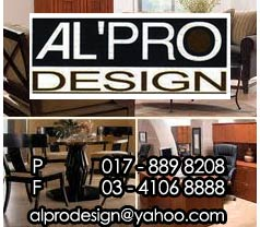 Alpro Design Photos