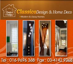 Classico Design & Home Deco Photos