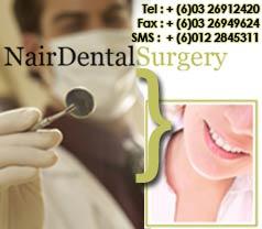 Nair Dental Surgery Photos