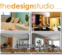 The Design Studio Photos