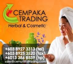 Cempaka Trading Photos