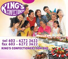 KING'S CONFECTIONERY SDN. BHD. Photos