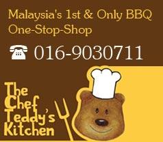 Chef Teddy Photos