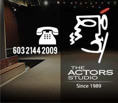 THE ACTORS STUDIO @ LOT 10 SDN. BHD. Photos