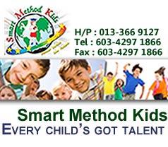 Smart Method Kids Photos