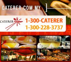 Caterer Dot Com Sdn. Bhd. Photos