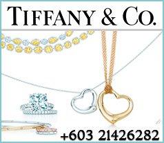 Tiffany & Co. Pte. Ltd. Photos