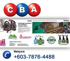 CBA Manufacturing Sdn Bhd Photos