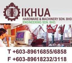 Ikhua Hardware & Machinery Sdn Bhd  Photos