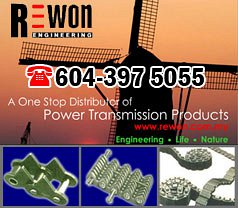 Rewon Engineering Photos