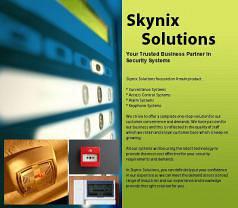 Skynix Solution Photos