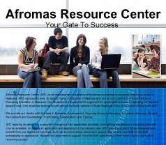Afromas Resource Center Photos