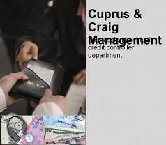 Cuprus & Craig Management Photos