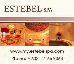 Estebel Spa Photos