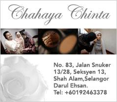 Chahaya Chinta Boutique Photos
