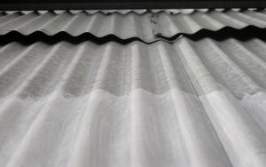 Corrugated Galvanized Metal Roofing