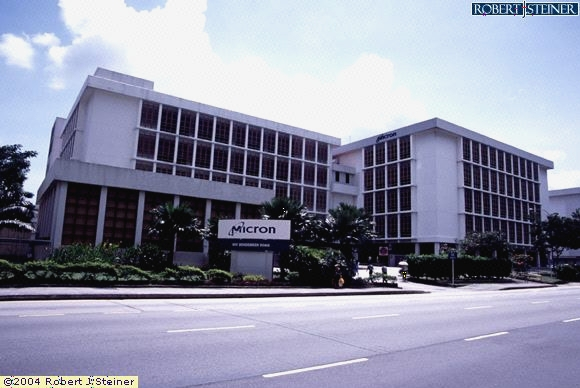 Micron Semiconductor Asia Bendemeer Image Singapore