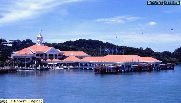 Sentosa, Singapore Island Resort