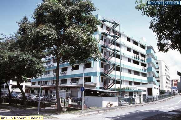 Tailee Industrial Building