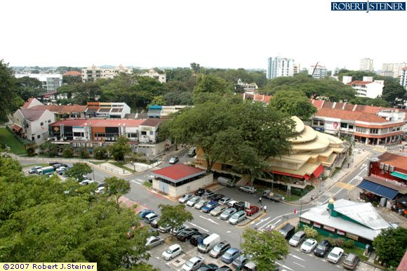 Overview of Holland Village-2