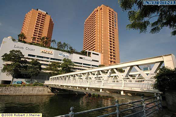 Ord Bridge - Main