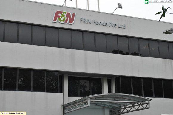 F & N Foods