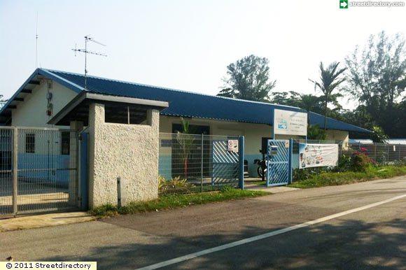 PA Water-Venture (Changi)