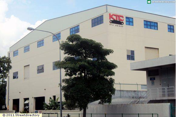 Ktc Singapore Job